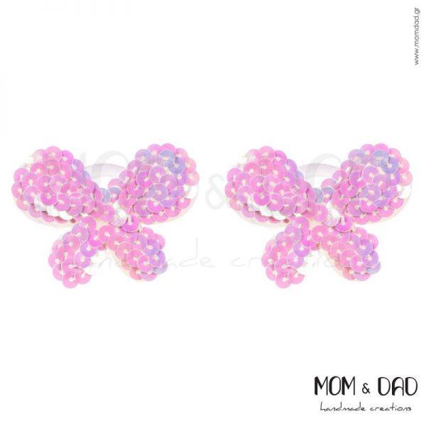 Πεταλούδα σε Λάστιχο Σετ - Mom & Dad 53011249