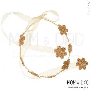 Λουλούδια σε Στεφάνι - Mom & Dad 54011001