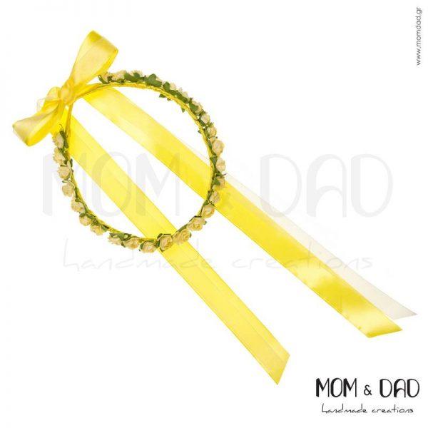 Λουλούδια σε Στεφάνι - Mom & Dad 54011002