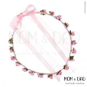 Λουλούδια σε Στεφάνι - Mom & Dad 54011011