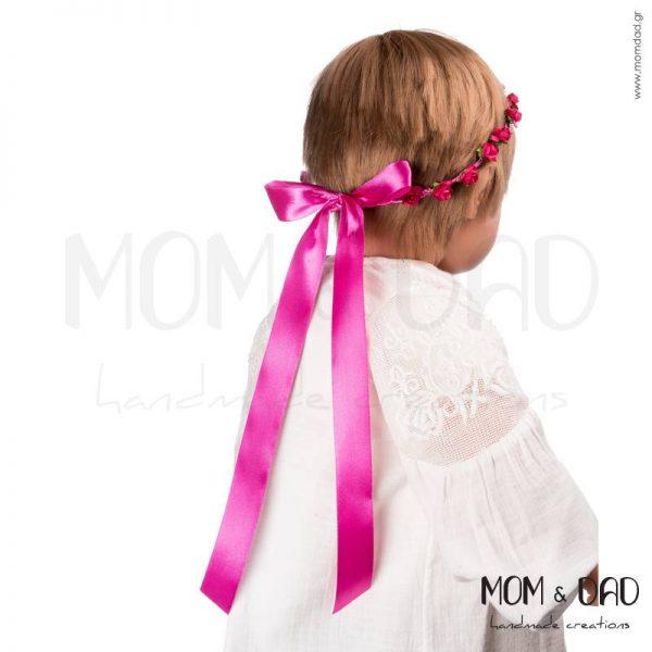 Λουλούδια σε Στεφάνι - Mom & Dad 54011012