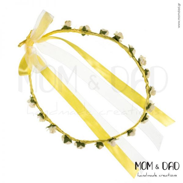 Λουλούδια σε Στεφάνι - Mom & Dad 54011015
