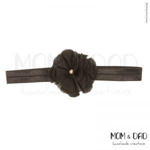 Κορδέλα Μαλλιών για Μωρά - Mom & Dad 5701080