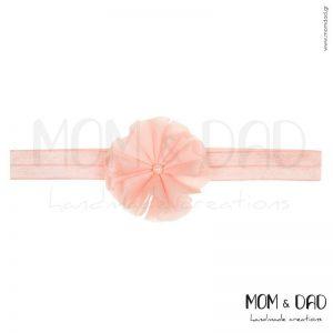 Κορδέλα Μαλλιών για Μωρά - Mom & Dad 5701084