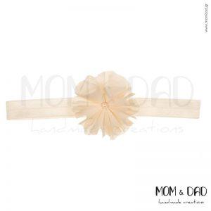 Κορδέλα Μαλλιών για Μωρά - Mom & Dad 5701085