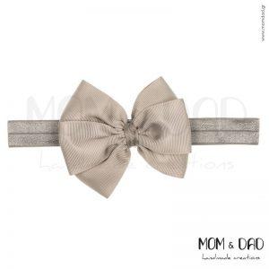Κορδέλα Μαλλιών για Μωρά - Mom & Dad 5701090