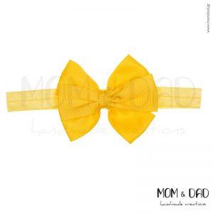 Κορδέλα Μαλλιών για Μωρά - Mom & Dad 5701091