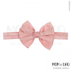 Κορδέλα Μαλλιών για Μωρά - Mom & Dad 5701093