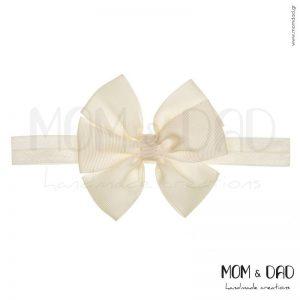 Κορδέλα Μαλλιών για Μωρά - Mom & Dad 5701094