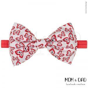 Κορδέλα Μαλλιών για Μωρά - Mom & Dad 57011468