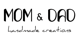Mom & Dad - Handemade Creations