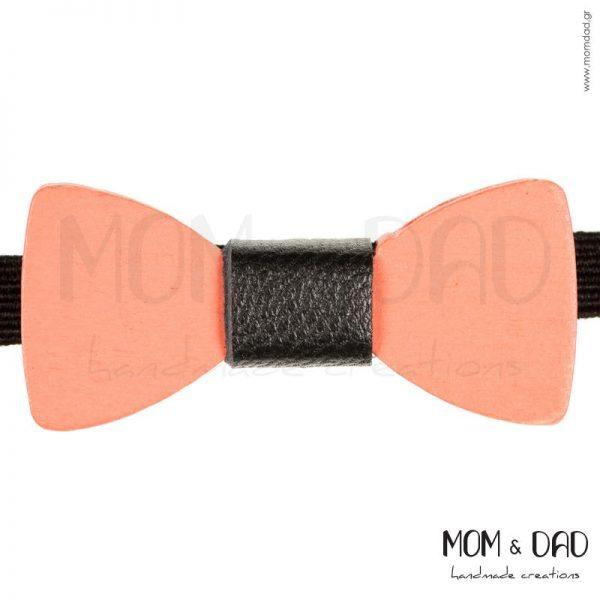 Ξύλινο Παπιγιόν για Mωρά έως 6 μηνών - Mom & Dad 43011293