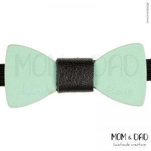 Ξύλινο Παπιγιόν για Mωρά έως 6 μηνών - Mom & Dad 43011296