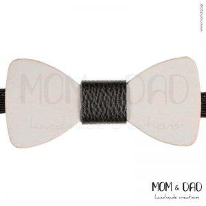 Ξύλινο Παπιγιόν για Mωρά έως 24 μηνών - Mom & Dad 43011298