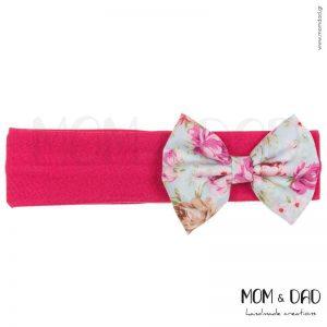Κορδέλα Μαλλιών για Μωρά - Mom & Dad 57011487