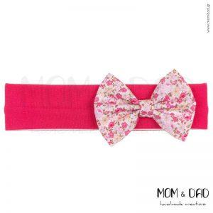 Κορδέλα Μαλλιών για Μωρά - Mom & Dad 57011488