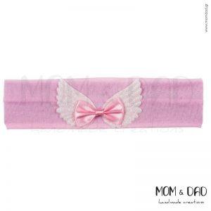 Κορδέλα Μαλλιών για Μωρά - Mom & Dad 57011495