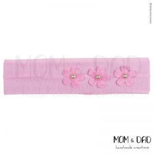 Κορδέλα Μαλλιών για Μωρά - Mom & Dad 57011500