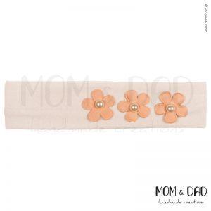 Κορδέλα Μαλλιών για Μωρά - Mom & Dad 57011501