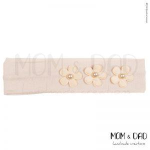 Κορδέλα Μαλλιών για Μωρά - Mom & Dad 57011502