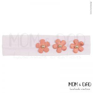 Κορδέλα Μαλλιών για Μωρά - Mom & Dad 57011503