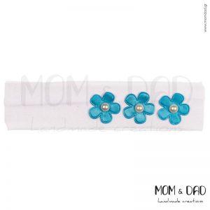Κορδέλα Μαλλιών για Μωρά - Mom & Dad 57011504