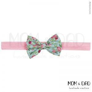 Κορδέλα Μαλλιών για Μωρά - Mom & Dad 57011508