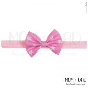 Κορδέλα Μαλλιών για Μωρά - Mom & Dad 57011509