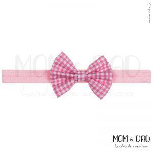 Κορδέλα Μαλλιών για Μωρά - Mom & Dad 57011510