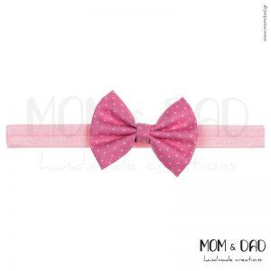 Κορδέλα Μαλλιών για Μωρά - Mom & Dad 57011511