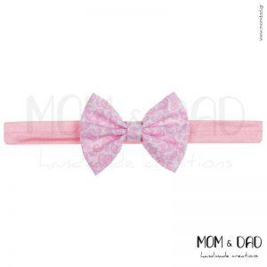 Κορδέλα Μαλλιών για Μωρά - Mom & Dad 57011512