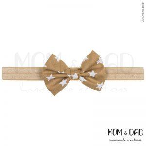 Κορδέλα Μαλλιών για Μωρά - Mom & Dad 57011519