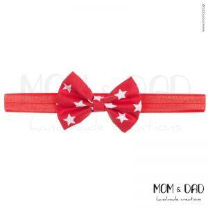 Κορδέλα Μαλλιών για Μωρά - Mom & Dad 57011520