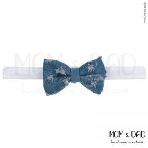 Κορδέλα Μαλλιών για Μωρά - Mom & Dad 57011521