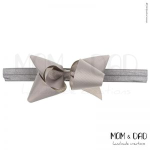 Κορδέλα Μαλλιών για Μωρά - Mom & Dad 57011534