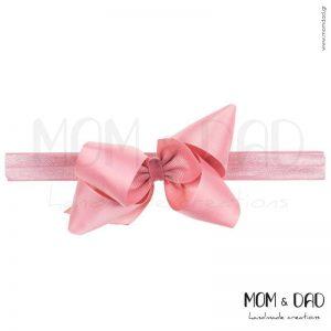 Κορδέλα Μαλλιών για Μωρά - Mom & Dad 57011535