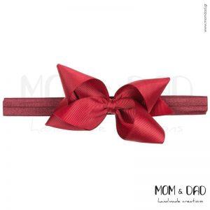 Κορδέλα Μαλλιών για Μωρά - Mom & Dad 57011536