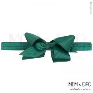 Κορδέλα Μαλλιών για Μωρά - Mom & Dad 57011537